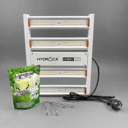 HYDROCA® Hobby Line 100 Rev2
