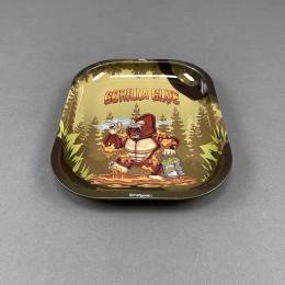 Rolling Tray 'Gorilla Glue' small