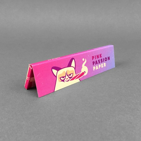 Papers Chillhouse PINK PASSION KS Slim