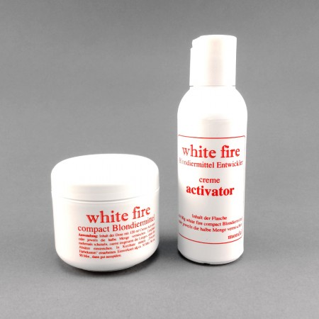 Directions Blondier Set White Fire 3 %