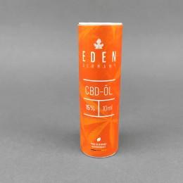 Eden CBD Öl 15 %