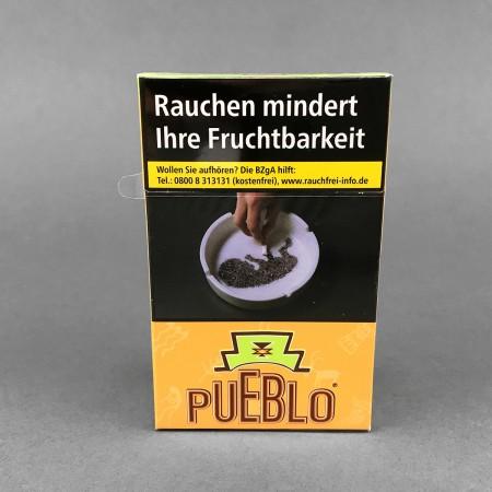 Zigaretten Pueblo Orange