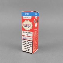 Liquid - Strawberry Ice - 6 mg/ml